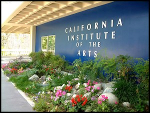CA Institute of the Arts