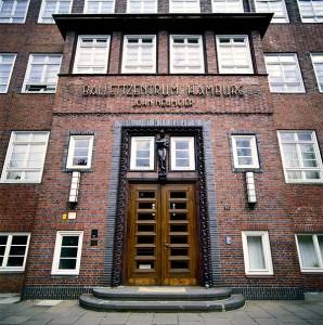 Staatsoper Hamburg Ballett