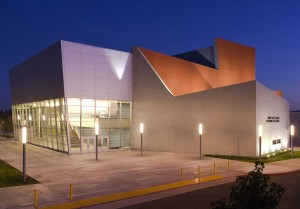 Irvine Valley College Performing Arts