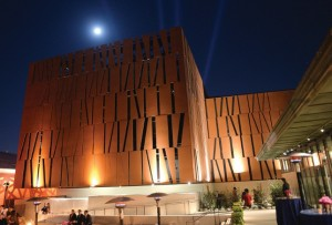 Wallis Annenberg Center